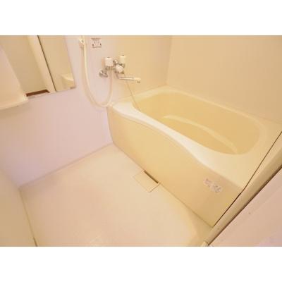 【浴室】ヴィラージュ・ウエスト