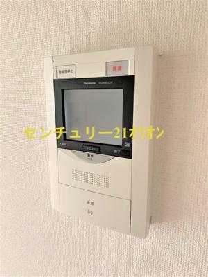 【セキュリティ】コルテ・フロリーダ豊玉(トヨタマ)
