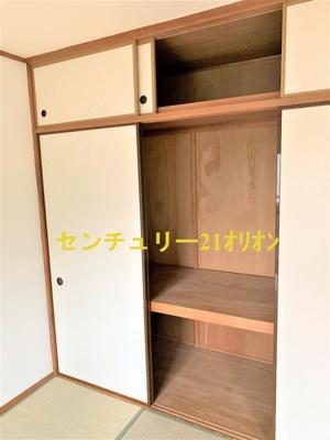 【収納】コルテ・フロリーダ豊玉(トヨタマ)