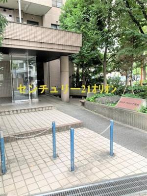 【エントランス】コルテ・フロリーダ豊玉(トヨタマ)