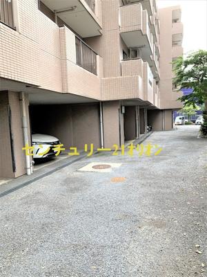 【駐車場】コルテ・フロリーダ豊玉(トヨタマ)