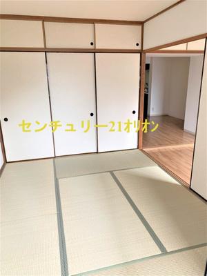 【和室】コルテ・フロリーダ豊玉(トヨタマ)