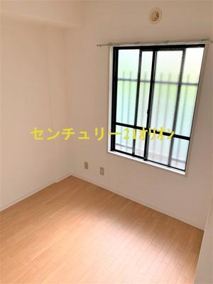 【寝室】コルテ・フロリーダ豊玉(トヨタマ)