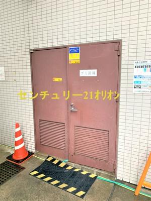 【その他共用部分】藤和シティコープ練馬