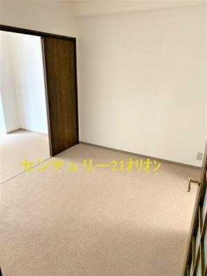 【居間・リビング】藤和シティコープ練馬