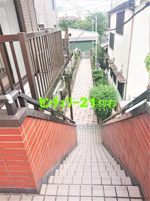 【その他共用部分】メゾン戸沢(トザワ)