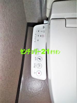 【設備】メゾン戸沢(トザワ)