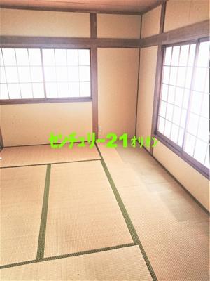 【和室】メゾン戸沢(トザワ)