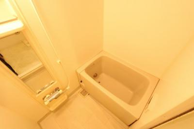 【浴室】マイアトリア栄