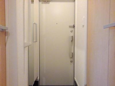 【玄関】ラピス ブラオ