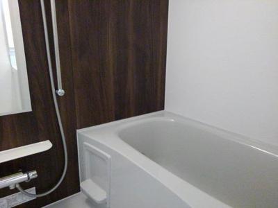 【浴室】ラピス ブラオ
