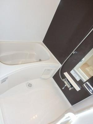 【浴室】ラミーナⅠ