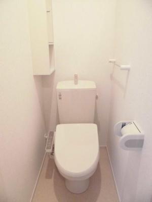 【トイレ】ロイヤルパレス 横寸