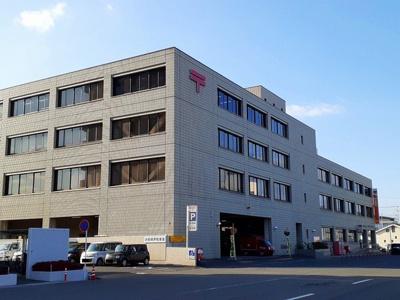 福山東郵便局まで270m