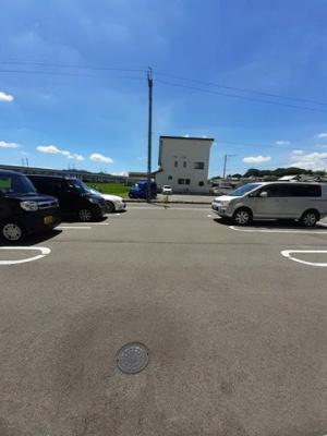 【駐車場】ベーネソプラ B