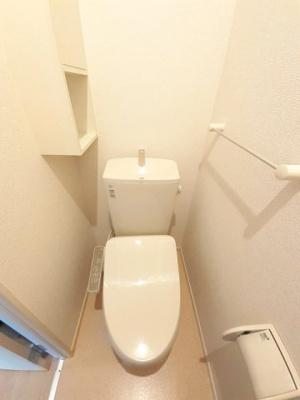 【トイレ】ベーネソプラ B