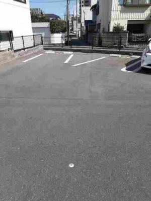 【駐車場】シエル クレールC