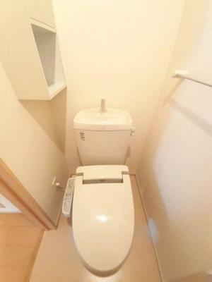 【トイレ】トゥインクルB