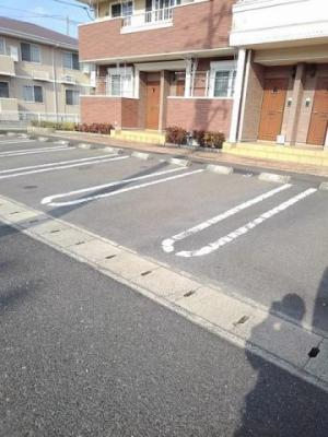【駐車場】セロリー
