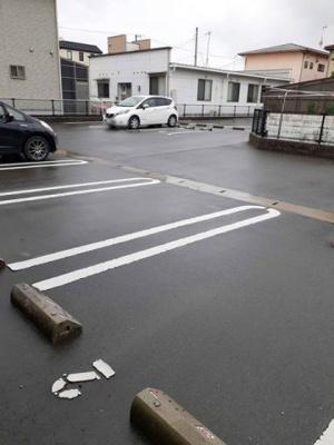 【駐車場】アコルデA