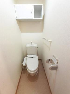 【トイレ】サンシャイン 川口