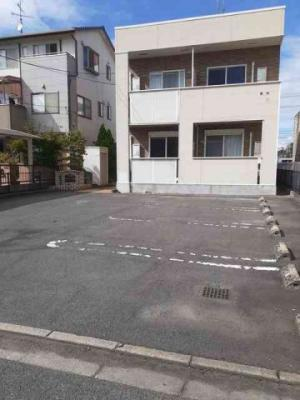 【駐車場】サンシャイン 川口