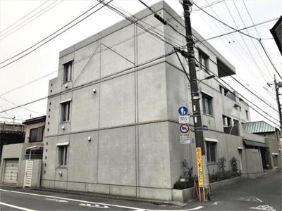 【その他】イングルサイドハウス大森