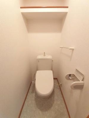 【トイレ】レガート元町