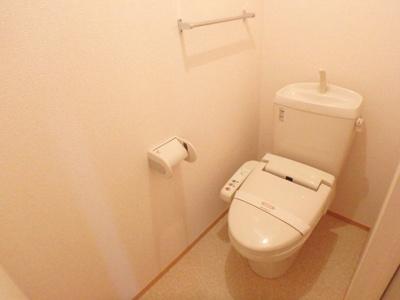 【トイレ】アルカディア