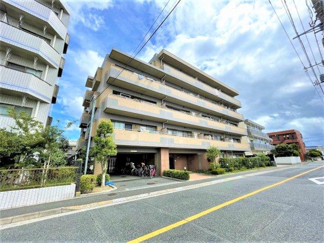 4階南東向き・角部屋につき日当たり・眺望・通風良好 住宅ローン控除適合物件