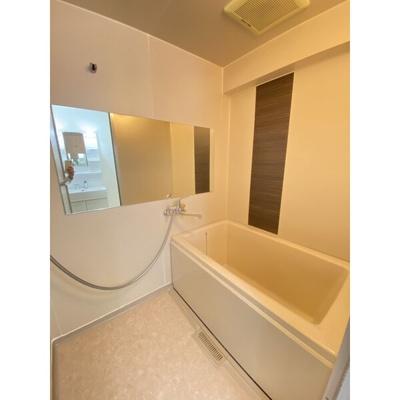 【浴室】パレーシャル21