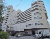 北新宿サマリヤマンションの画像