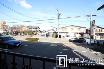 【駐車場】C'pac(シーパック)三河豊田