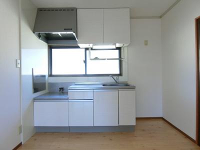 【キッチン】セジュールサバス C棟