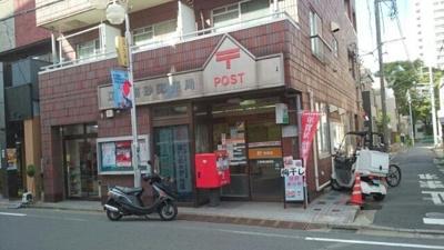 江東南砂郵便局まで483m