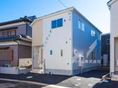 船橋市習志野第4全6棟 新築分譲住宅の画像
