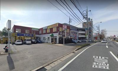 【外観】青柳第一ビル
