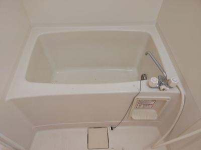 【浴室】フラットK
