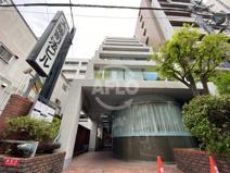 大阪司法ビルの画像