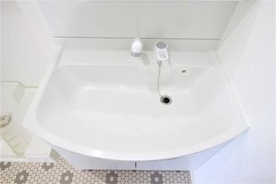 【独立洗面台】クリエオーレ南上小阪