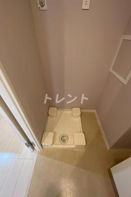 【トイレ】モンテヴェルデ神楽坂