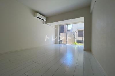 【寝室】モンテヴェルデ神楽坂