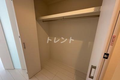 【収納】モンテヴェルデ神楽坂