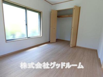 小山貸家の写真 お部屋探しはグッドルームへ
