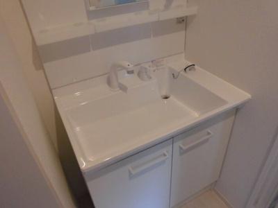 【独立洗面台】エスカーザ