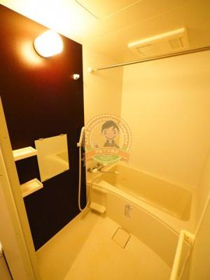 【浴室】オーガスタコート横浜反町