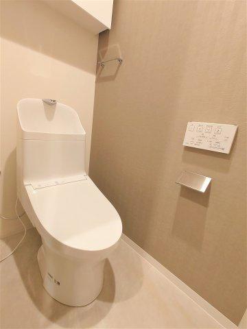 【トイレ】Jシティオメイツ和光