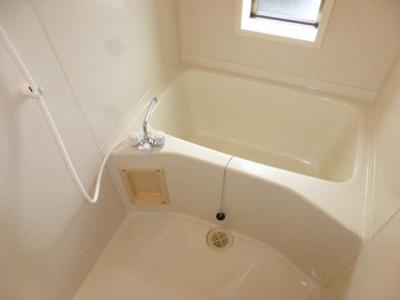 【浴室】レイクハイツⅡ