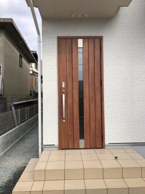 明石市魚住町長坂寺 新築一戸建て 同一仕様例写真です。実際とは色・柄等が異なります。