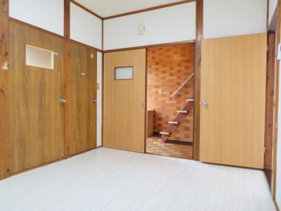 【キッチン】長沼ハウス